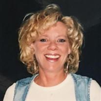Ms. Alison Jane Wilson