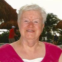Ms. Joyce Carol Lee