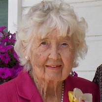 Lois Imogene Chambers