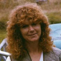 Mrs. Pat Carpenter