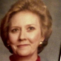 Mrs. Patricia A. Ivey