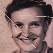 Eleanor Irene Honeycutt
