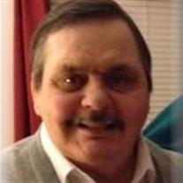 Mr. Joe Bob Canup