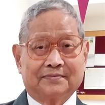 Mr Po Cheng