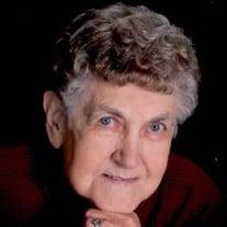 Kathryn L. Green Osler