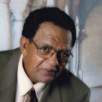 Clydell Adams Sr.
