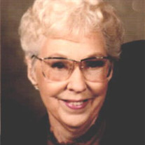Marguerite Taylor Abernathy