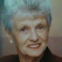 Maria Spath Haskins