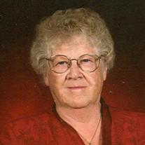 Claudia Marie Jewell