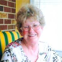 Nancy Ann Crocker Hill