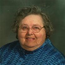 Beulah Jean  Williams