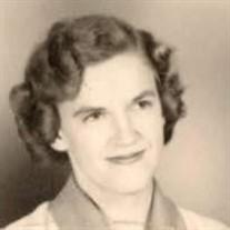 Opal Pauline Hutts