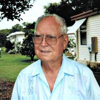 Randolph Vernon Dinkins