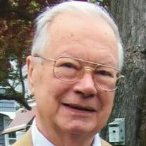Mr Paul M Kostyun