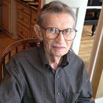 Charles Weldon McLemore Sr.