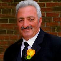 Frank Spano