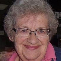 Retta Ann Leckey