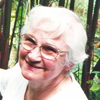 Shirley Webber Miller