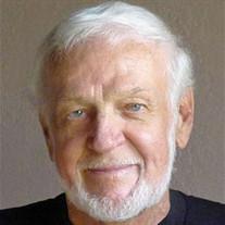 Stanley Arvil Olson