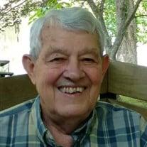 George Alexander McDaniel