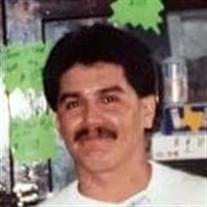 Rudolph Gutierrez