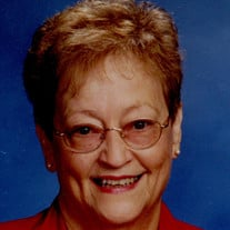 Phyllis A. Stewart