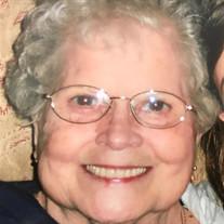 Jeanette B. Wintjen
