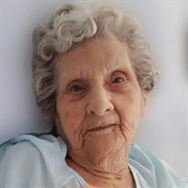 Edith Marie Cannon