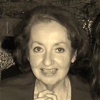 Bonnie Mary Aguglia