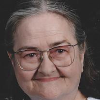 Sharon Ann Mitchell