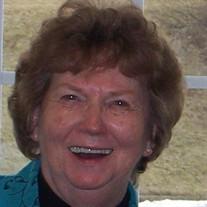 Linda  Sue Owens