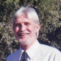 Larry Thomas Harnage