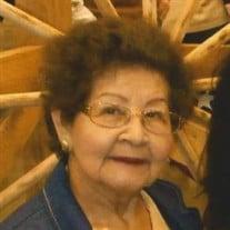 Dolores (Saavedra) Cortez