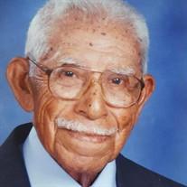 Elpidio Barrera Gonzalez