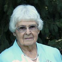 Helen Esther Sloat