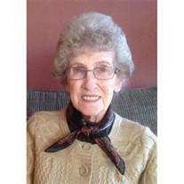 Mildred Arlene Eslinger