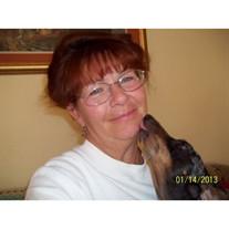 Deborah Raymond