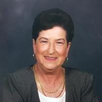 Mrs. Taphina Blackwell Nobles