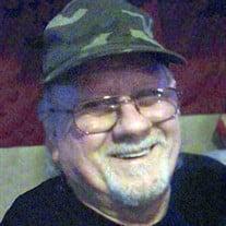 """Mr. Ernest """"Von"""" Lavon Capell"""