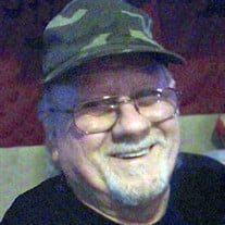Mr. Ernest Lavon Capell