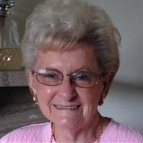 Margaret Jackson Harris