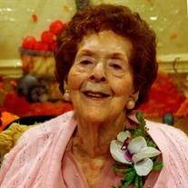 Dorothy Hansell