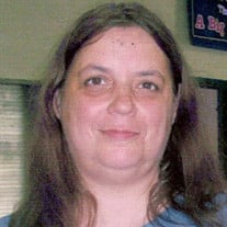 Mary Louise Thomas