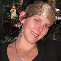 Janelle Kylene Spradley