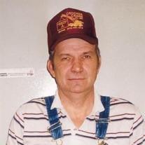 Johnny Wayne Jones