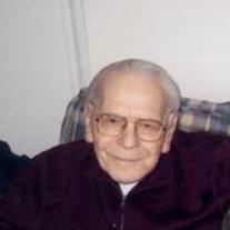 Harry W. Remy
