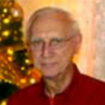 Roy C. Barr