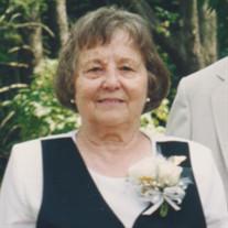 Flora M. Olbrych