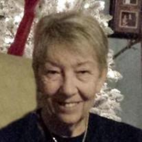 Mrs. Nancy Mraz