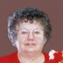 Alvhilda Sissie Smith